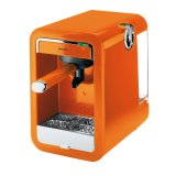 guzzini Espressomaschine Guzzini Single orange